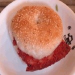 洪山桥光饼