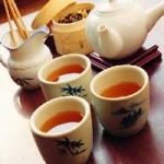 羌活板蓝根茶