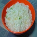 西瓜皮丁粥