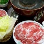 涮羊肉(吉林长春)
