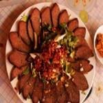 广东咸肫肝的做法