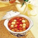 五福汤的做法