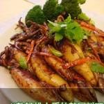 11款轻松上手的韩国料理