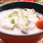 鲢鱼小米粥