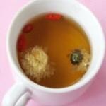杞菊决明子茶的做法大全