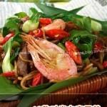 10款时尚东南亚菜