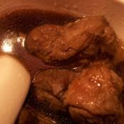 东南亚的肉骨茶