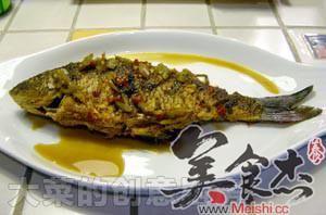 【年年有余】泡菜鱼怎么煮