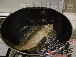 【年年有余】泡菜鱼的家常做法