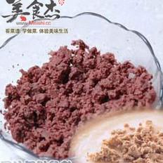 猪肝泥的做法大全
