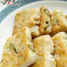 香煎藕饼-图解