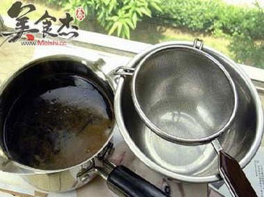 自制龟苓膏的家常做法