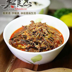 韓式辣牛肉湯
