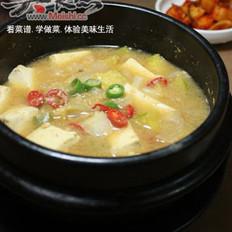 韩风大酱汤