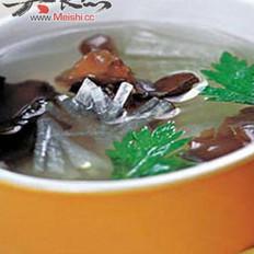 黑豆乌鸡汤的做法大全