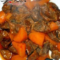 茄汁猪肝的做法