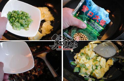 东北鸡蛋酱的简单做法