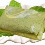 绿豆小煎饼