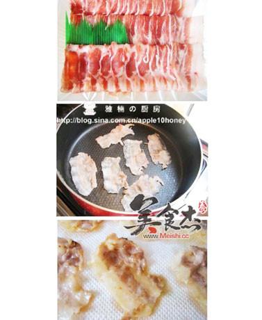 韩式烤五花肉的做法大全