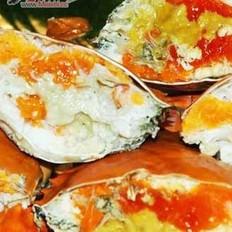 瓊醬和樂蟹