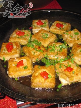 徽州臭豆腐的做法