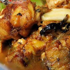 清江鮰鱼烧豆腐