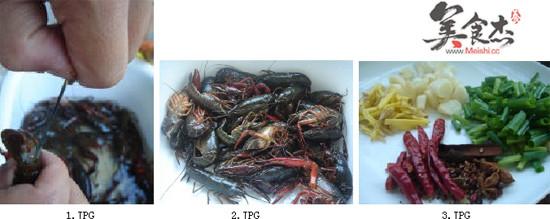 麻辣小龙虾的做法大全