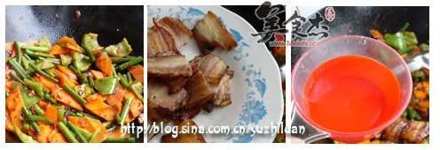 家常版回锅肉怎么吃