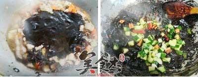 韩式炸酱面的简单做法