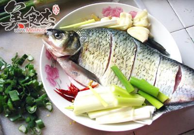 红烧鲫鱼的家常做法
