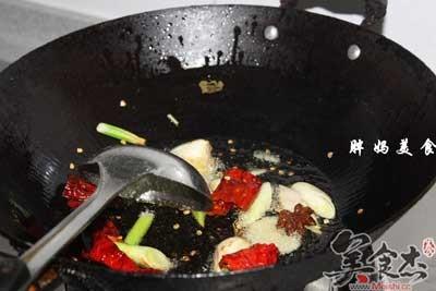 牛肉炖萝卜的简单做法