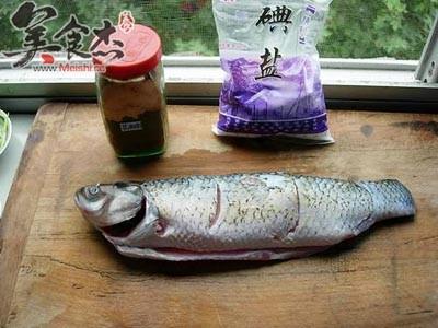 清蒸草鱼怎么吃