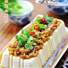 香脆凉拌豆腐