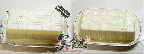香脆凉拌豆腐的简单做法
