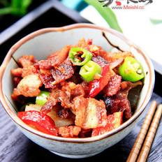 辣味小炒肉