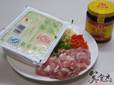 飘香嫩豆腐的做法大全