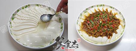 飘香嫩豆腐怎么做
