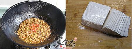 飘香嫩豆腐的简单做法