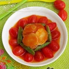 蕃茄土豆的做法大全