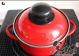 甘草丝瓜汤的简单做法
