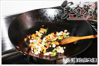 五彩豆腐羹的家常做法