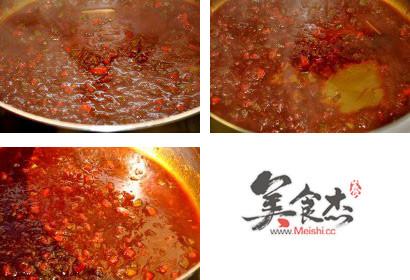 蜜汁烧烤辫子肉的家常做法