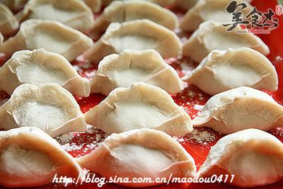 芹菜猪肉水饺的做法大全
