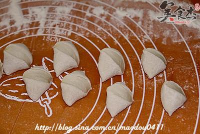 芹菜猪肉水饺的制作方法