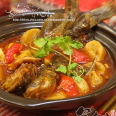 川菜之芋艿黄腊丁