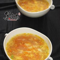 胡萝卜汤的做法大全