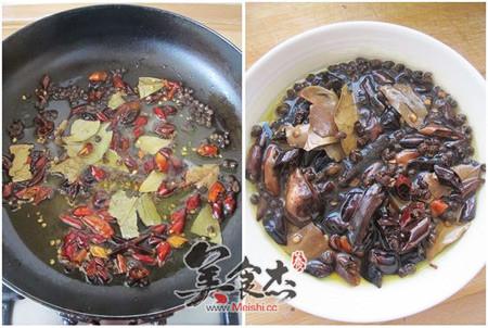 麻辣水煮鱼的家常做法
