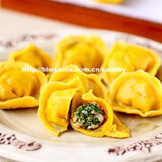 金元宝(饺子)