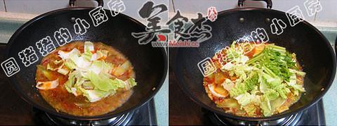 四川水煮肉怎么炒