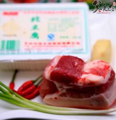 石锅辣白菜豆腐的做法大全